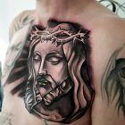 Chrystus w cierniach