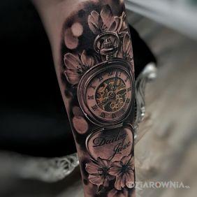 Zegarek do kieszeni