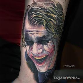 Śmiech Jokera