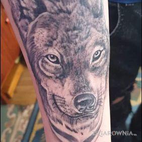 Mój początek z tatuażami