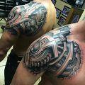 Wycena tatuażu - Wycena dwóch tatuaży - z góry dziękuję ! :)