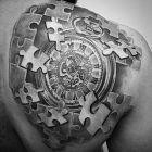 Puzzle czasu