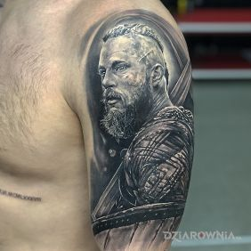 Władca wikingów Ragnar