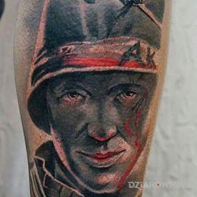 Tatuaże Patriotyczne Wzory I Galeria Dziarowniapl