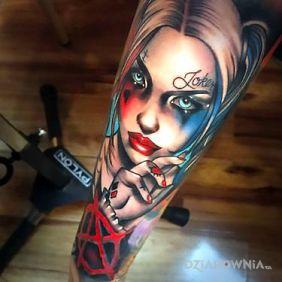 Anarchiczna Harley