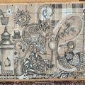 Ogłoszenia - Studio Tatuażu Kraków poszukuje Tatuatora/Praktykanta