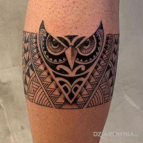 Polinezyjska sowa