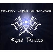 Robi Tattoo logo