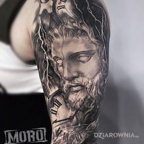 Grecki Bóg Zeus