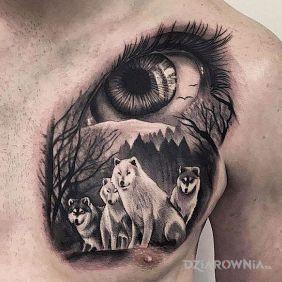 Familia wilków
