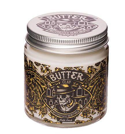 Pomada Butter Clay Pan Drwal