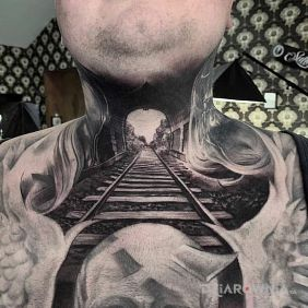 Tunel 3d