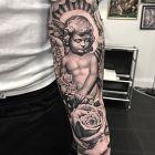 Boski cherubin