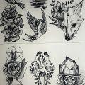Pierwsze kroki jako tatuażysta - Początki tatuowania:)