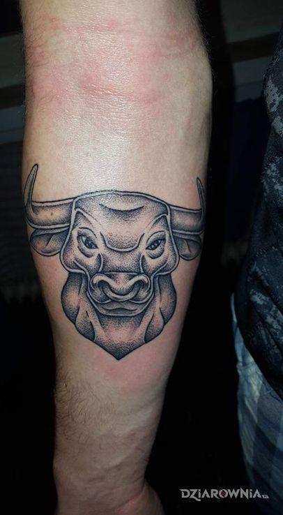 Tatuaż znak zodiaku - znaki zodiaku