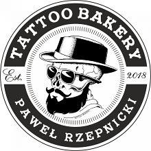 Tattoo Bakery logo
