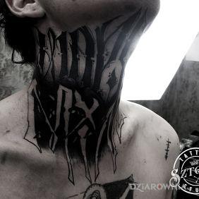 Tatuaż dla odważnych