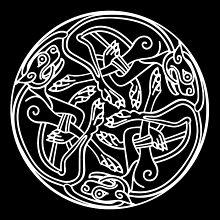 Studio Tatuażu Drakkar logo