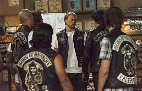 Tatuaże w filmach i serialach: Sons of Anarchy