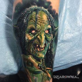 Gremlin albo troll