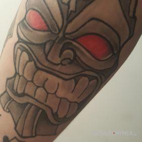 Maska Tiki