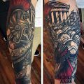 Wycena tatuażu - Wycena tatuażu polinezyjskiego