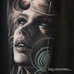 Kobieta i kosmos