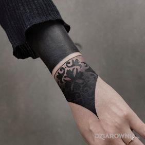 Czarna ręka