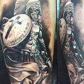 Pomysł na tatuaż - Druga dziara