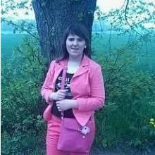 Lidia Łapeta