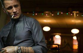 Viggo Mortensen z kryminalnymi tatuażami w filmie Wschodnie Obietnice