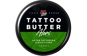 Tattoo Butter Aloes Loveink