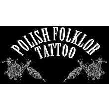 Polish Folklor Tattoo logo