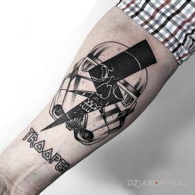 Stormtrooper / Szturmowiec / Star Wars / Gwiezdne Wojny
