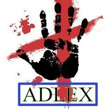 Studio tatuażu Adlex logo