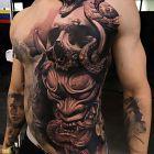Japoński demon