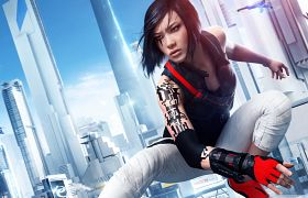 Tatuaże w grach wideo: Mirror's Edge
