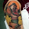 Pomysł na tatuaż - Szukam inspiracji do moich tatto