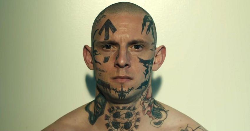 aktor skinhead
