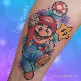 Mario Bros / Game / Gra