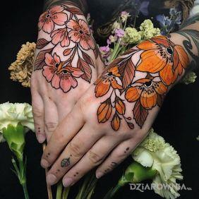Jakie ladne kwiaty