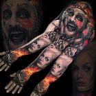 Tatuowane szaleństwo