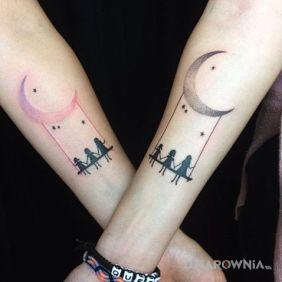 Rodzinny tatuaż