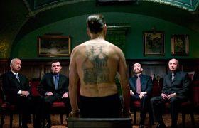 Tatuaże rosyjskich przestępców