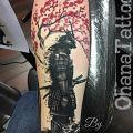 Wycena tatuażu - Przybliżona wycena tatuażu