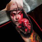 Krwawe jabłuszko
