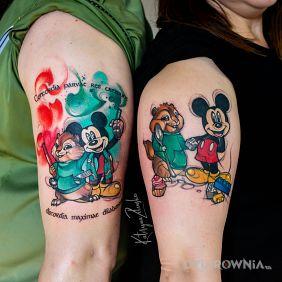 Disney / Myszka Miki
