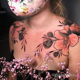 Kwiaty i jeszcze raz kwiaty