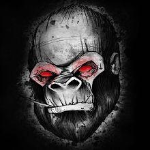Ink Kong Studio logo