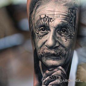 Gangsta Einstein